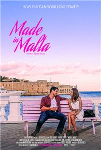 Made in Malta (2019) Poster
