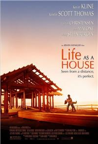 Life as a House (2001) 1080p Poster