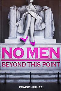 No Men Beyond This Point (2015) 1080p Poster
