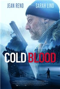 Cold Blood (2019) Poster