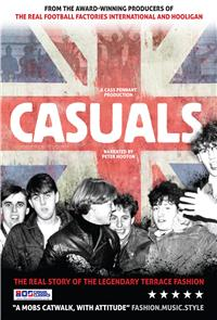 Casuals (2011) 1080p Poster