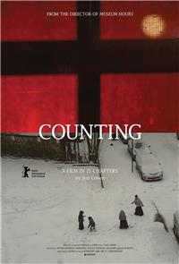 Counting (2015) 1080p Poster