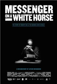 Messenger on a White Horse (2017) 1080p Poster