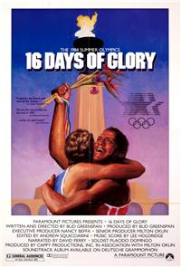 16 Days of Glory (1986) 1080p Poster
