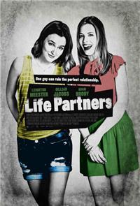 Life Partners (2014) 1080p Poster