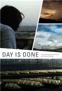Day Is Done (2011) Poster
