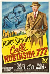 Call Northside 777 (1948) Poster