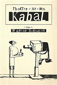Theatre of Mr. and Mrs. Kabal (1967) Poster