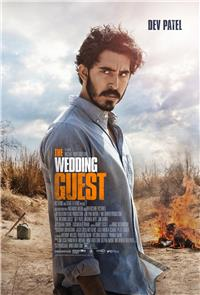 The Wedding Guest (2019) Poster