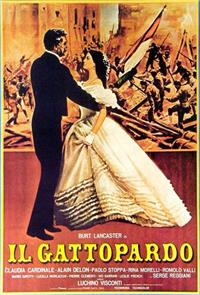 The Leopard (1963) Poster