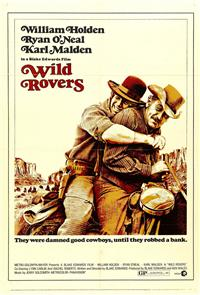 Wild Rovers (1971) 1080p Poster