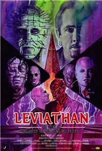 Leviathan: The Story of Hellraiser and Hellbound: Hellraiser II (2015) 1080p Poster
