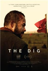 The Dig (2019) 1080p Poster