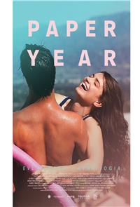 Paper Year (2018) 1080p Poster
