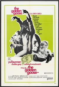 The File of the Golden Goose (1969) 1080p Poster