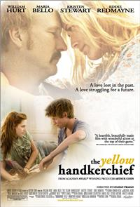 The Yellow Handkerchief (2008) 1080p Poster