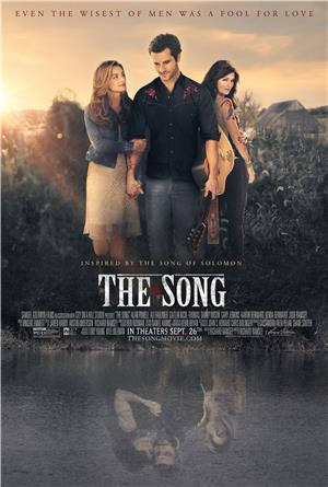 The Song (2014) 1080p Poster