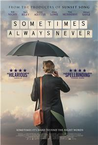 Sometimes Always Never (2019) 1080p Poster