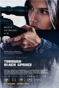 Through Black Spruce (2018) Poster