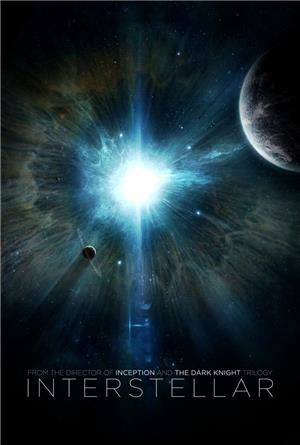 The Science of Interstellar (2014) Poster