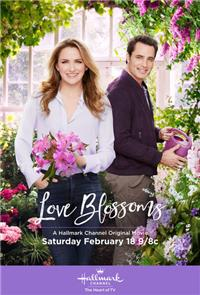 Love Blossoms (2017) 1080p Poster