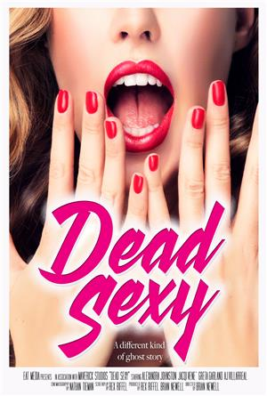 Dead Sexy (2018) Poster