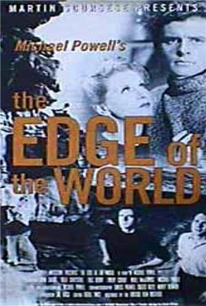 The Edge of the World (1937) Poster