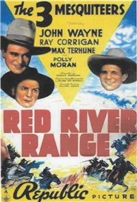 Red River Range (1938) Poster