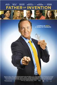 Father of Invention (2010) 1080p Poster