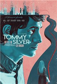 Tommy Battles the Silver Sea Dragon (2018) 1080p Poster