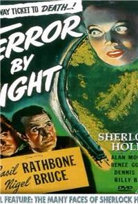 Terror by Night (1946) 1080p Poster