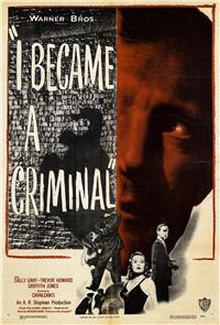 They Made Me a Fugitive (1947) Poster