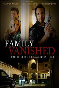 Family Vanished (2018) 1080p Poster
