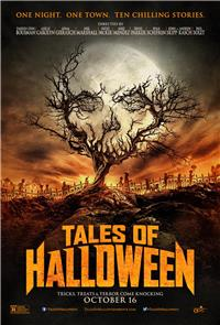 Tales of Halloween (2015) Poster