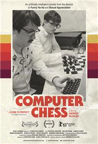 Computer Chess (2013) 1080p Poster