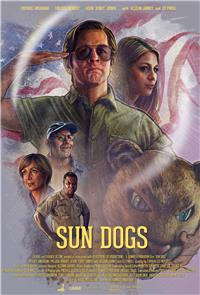 Sun Dogs (2017) Poster