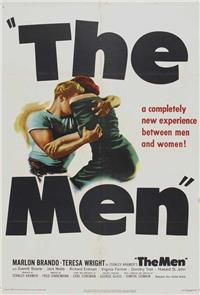 The Men (1950) Poster