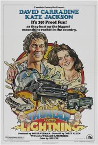 Thunder and Lightning (1977) Poster