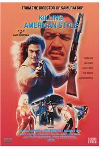 Killing American Style (1991) 1080p Poster