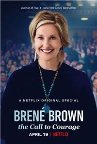 Brené Brown: The Call to Courage (2019) 1080p Poster