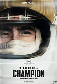 Weekend of a Champion (2013) 1080p Poster