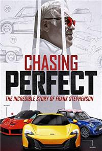 Chasing Perfect (2019) 1080p Poster