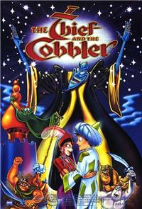 The Thief and the Cobbler (1993) 1080p Poster