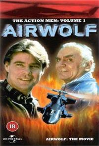 Airwolf: The Movie (1984) Poster