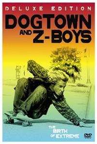 Dogtown and Z-Boys (2001) Poster