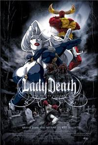 Lady Death (2004) 1080p Poster