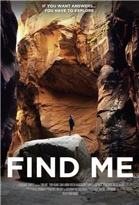 Find Me (2018) 1080p Poster