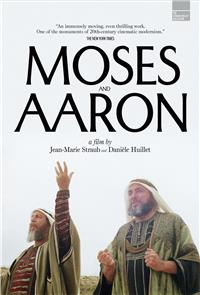 Moses and Aaron (1975) Poster