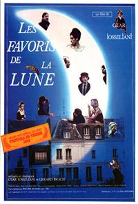 Favourites of the Moon (1985) 1080p Poster