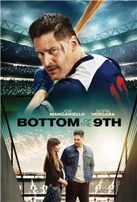 Bottom of the 9th (2019) Poster